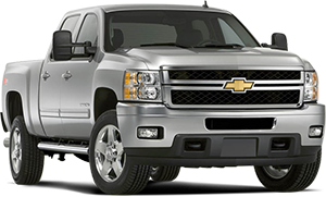 Chevrolet Repair in West Sacramento, CA
